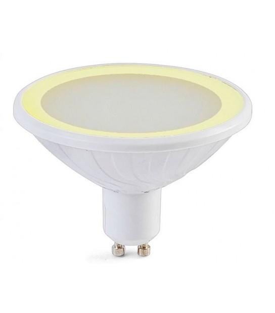 Ampoule gu10 a 60 led BLANC CHAUD diametre MR30 Easy Connect - AMPOULE GU10 - siageo-led.com