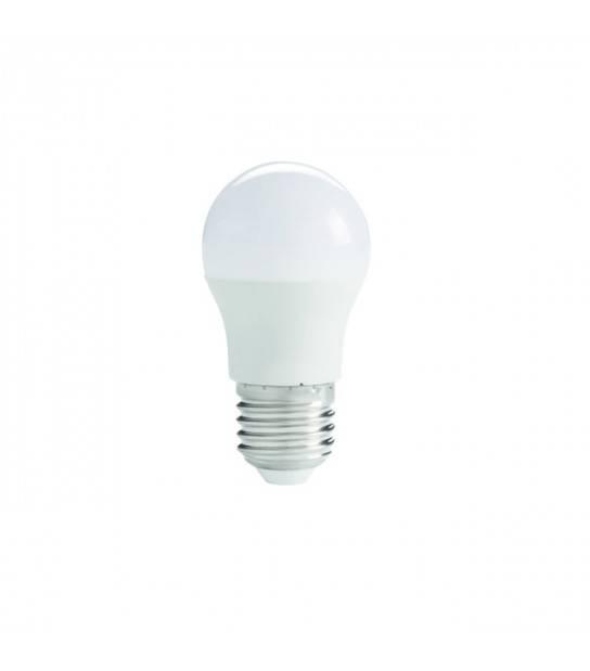 Ampoule IQ-LED SMD G45 E27 220-240V 7.5W Equi 61W 830LM 4000K Blanc Neutre KANLUX - 27310 - AMPOULE E27 - siageo-led.com