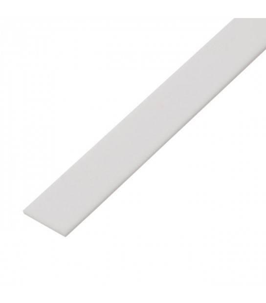 Diffuseur SHADE C/D/E-W dépoli 1 mètre pour profilé aluminium de la gamme PROFILO C/D/E- SHADE - 19174 - CYBER WEEK - siageo-led.com