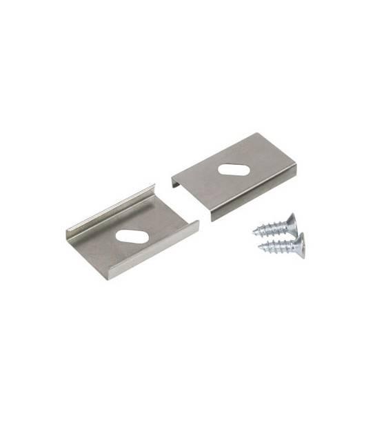 Suspension C/D/E/I pour profil de modules linéaires LED KANLUX - Accueil - siageo-led.com