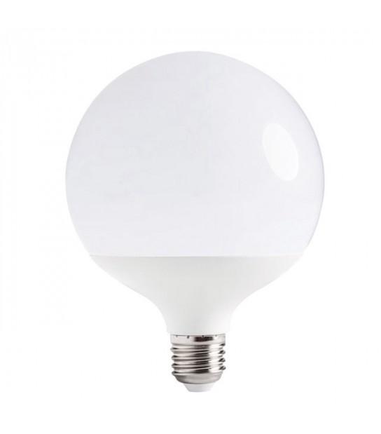 Ampoule LED SMD LUNI PRO E27 16W eq 100W 1520LM 220° 3000K Blanc Chaud KANLUX - E27 - siageo-led.com