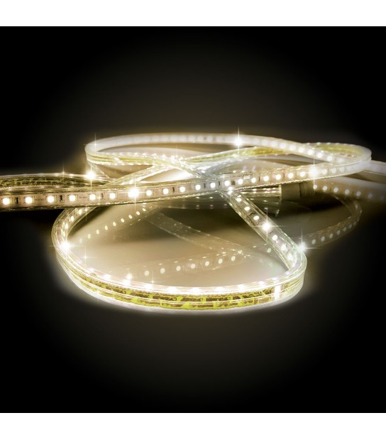 EXTENSION STRIP LED 17MM IP67 3M BLANC CHAUD EASY CONNECT - RUBANS / BANDEAUX LED - siageo-led.com