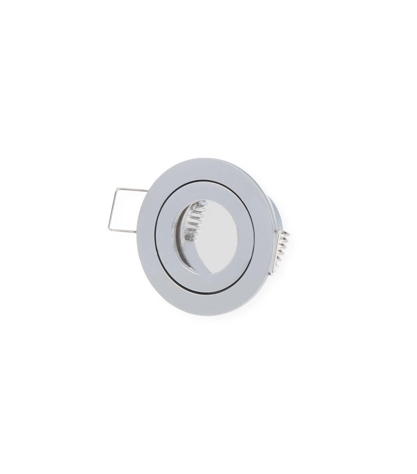 Quel Spot Dans Salle De Bain mini spot encastrables graphite salle de bain mr11 ip20/44 gu5.3 rond  ledline - 249280