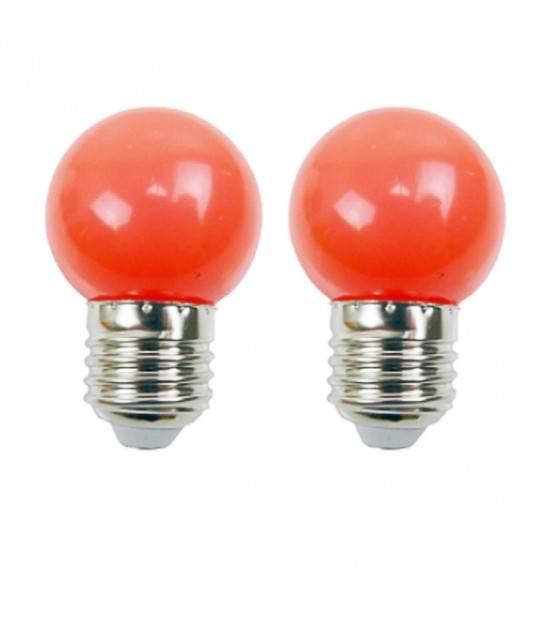 Ampoules LED E27 220V 1W EASY CONNECT - E27 - siageo-led.com