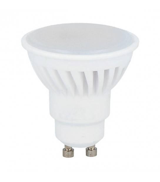 Ampoule LED SMD 220V GU10 10W 1000LM Blanc Neutre 4000K LED LINE - L-248597 - AMPOULE GU10 - siageo-led.com