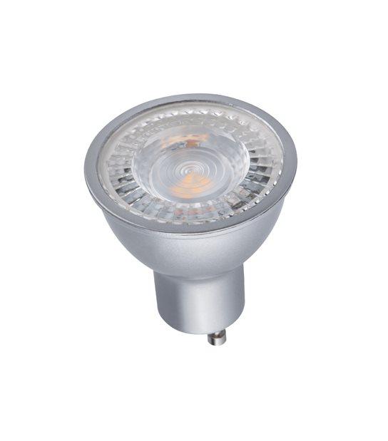 Ampoule LED SMD 7W PRO SERIE GU10 Blanc chaud 2700K Kanlux - GU10 - siageo-led.com