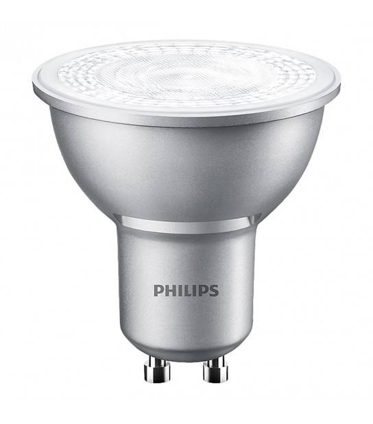 Ampoule LED MAS 220V GU10 3.5W 330LM PHILIPS - 56308300 - AMPOULE GU10 - siageo-led.com