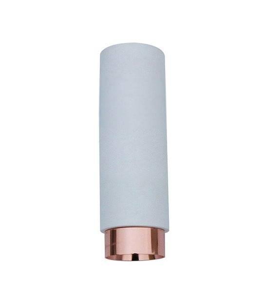 Luminaire à suspension en plâtre Blanc Or rosé GU10 V-TAC - 3111 - En Plâtre - siageo-led.com