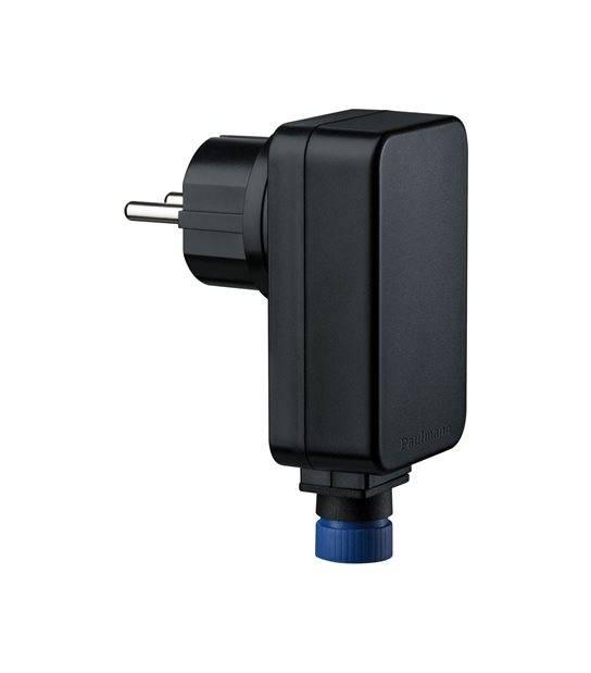 Plug&Shine alimentation secteur 21W 24V IP44 PAULMANN - 98848 - ACCESSOIRES ECLAIRAGE LED EXTERIEUR - siageo-led.com