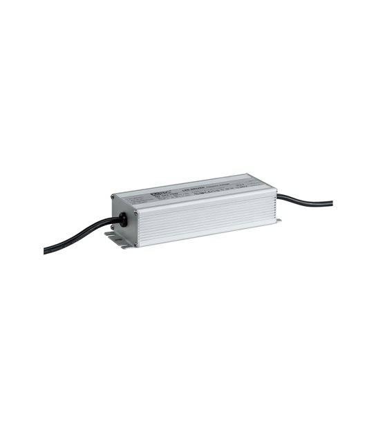 Plug&Sine transformateur 75W 24V IP67 PAULMANN - 98849 - ACCESSOIRES ECLAIRAGE LED EXTERIEUR - siageo-led.com