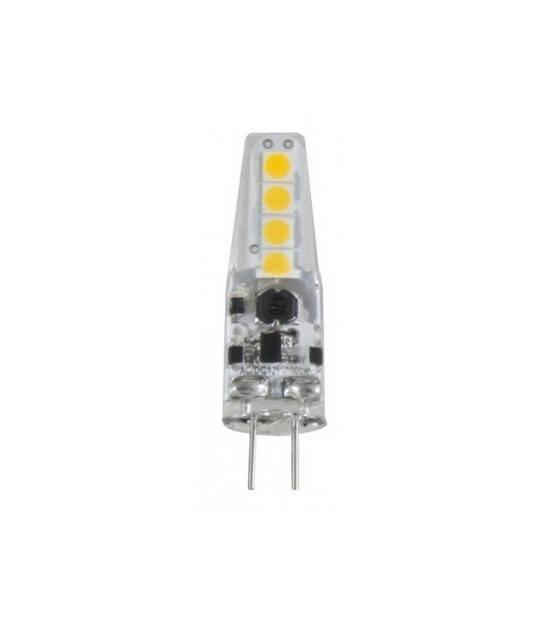 Pack de 2 Ampoules LED SMD G4 2W 3000K Blanc Chaud - ARCOTEC - AMPOULE G4 - siageo-led.com