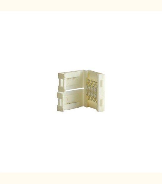Connecteur jonction bandeau LED 12/24 volt VISION-EL - Taille - 8mm - OLD-LEDFLASH - siageo-led.com