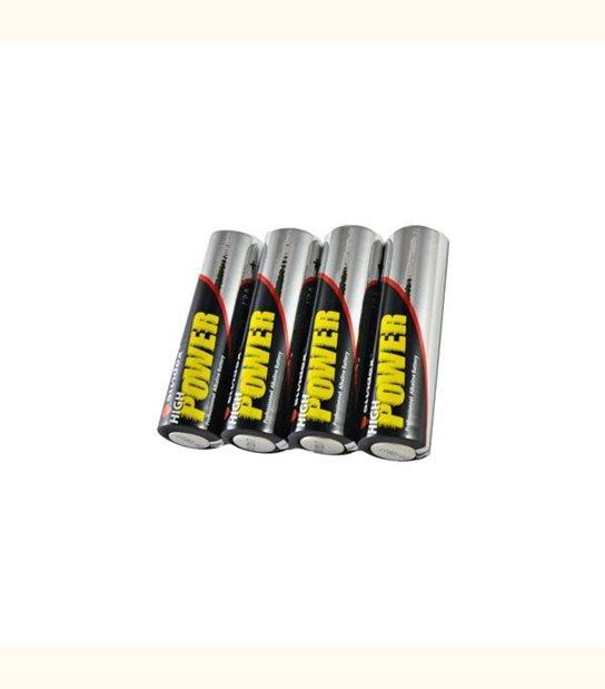 Pile LR06 AA SUNDEX X4 - OLD-LEDFLASH - siageo-led.com