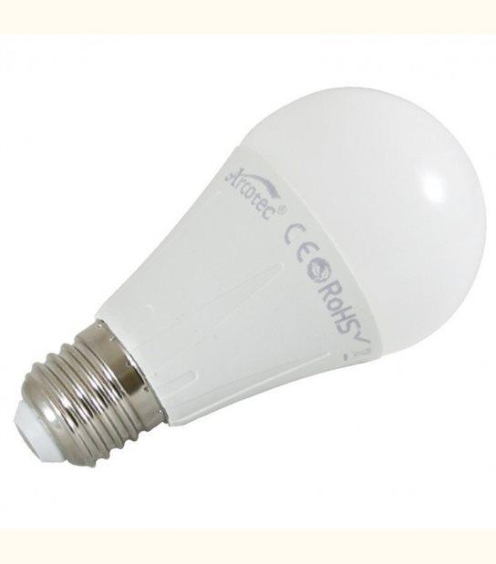 Ampoule led E27 10 watt (eq. 60 watt) - Couleur - Blanc neutre 4000°K - OLD-LEDFLASH - siageo-led.com