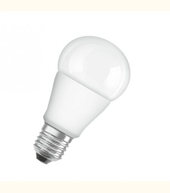 Ampoule LED Star E27 11W (eq. 75W) dépolie blanc chaud OSRAM - Couleur - Blanc chaud 2700°K - OLD-LEDFLASH - siageo-led.com