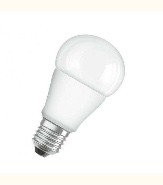 Ampoule LED Star E27 11W (eq. 75W) dépolie blanc chaud OSRAM - Couleur - Blanc neutre 4000°K - OLD-LEDFLASH - siageo-led.com