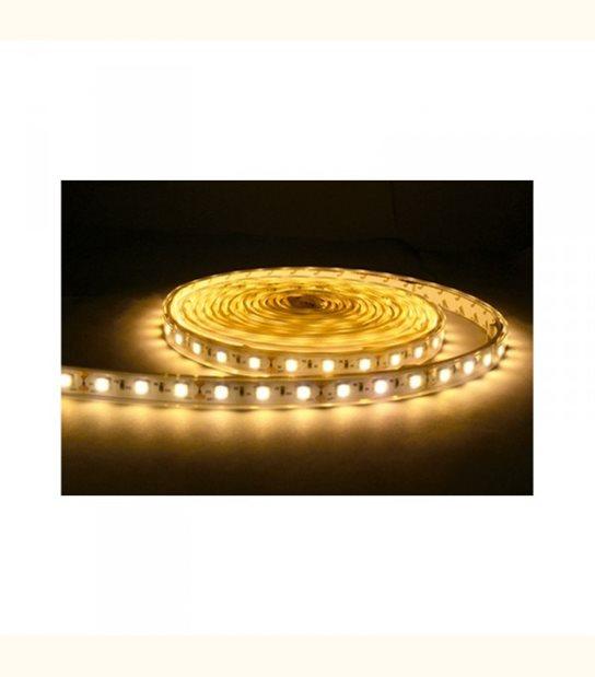 Bandeau LED 12 Volt 24 watt - Couleur - Blanc chaud 2700°K - OLD-LEDFLASH - siageo-led.com