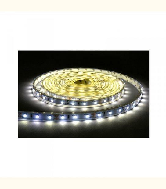 Bandeau LED 12 Volt 24 watt - Couleur - Blanc neutre 4000°K - OLD-LEDFLASH - siageo-led.com