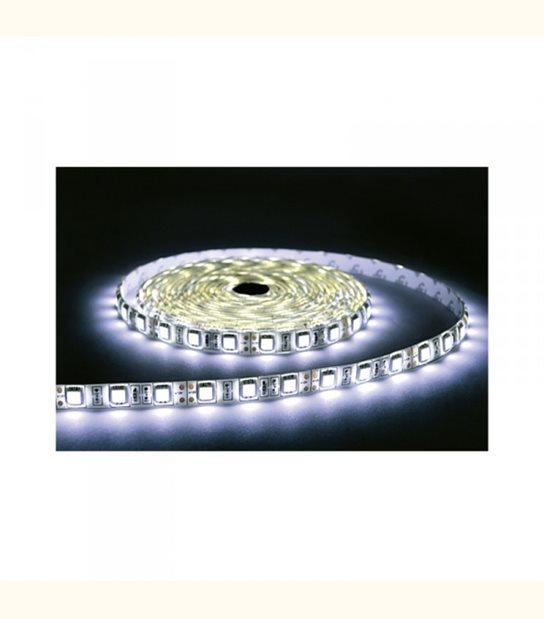 Bandeau LED 24 Volt 36 watt étanche IP65 - Couleur - Blanc froid 6000°K - OLD-LEDFLASH - siageo-led.com