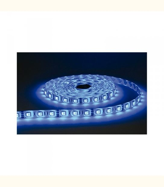 Bandeau LED 24 Volt 36 watt submersible IP67 - Couleur - RGB - OLD-LEDFLASH - siageo-led.com