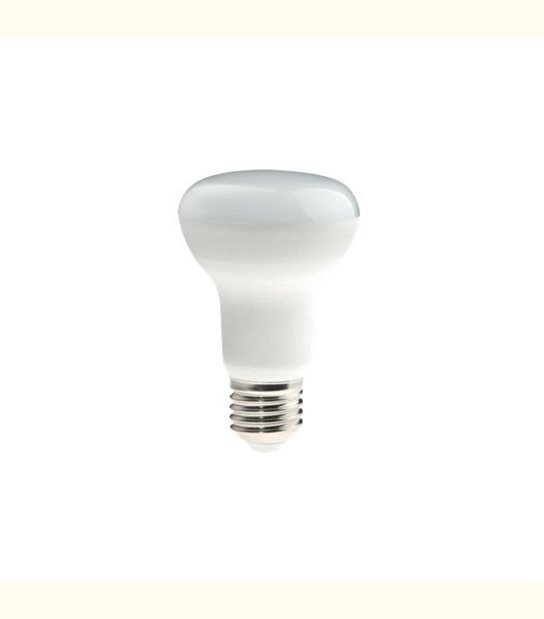 Ampoule 8W (eq. 50 W) Dimmable - Couleur - Blanc neutre 4000°K - OLD-LEDFLASH - siageo-led.com