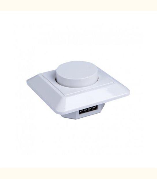 Variateur led 350 watt rotatif - Va et Vient - OLD-LEDFLASH - siageo-led.com