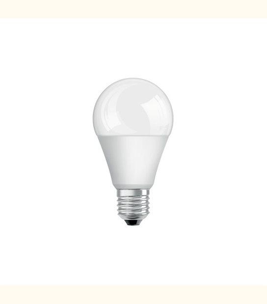 Ampoule led Standard E27 14,5 watt (eq. 100 watt) Star OSRAM - Couleur - Blanc neutre 4000°K, Finition - Dépolie - OLD-LEDFLASH - siageo-led.com