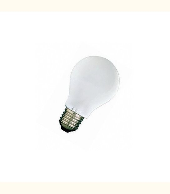Ampoule led Standard E27 7 watt (eq. 60 watt) Dimmable Retrofit OSRAM - Couleur - Blanc neutre 4000°K, Finition - Dépolie - OLD-LEDFLASH - siageo-led.com