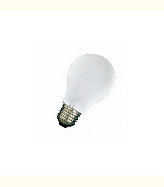 Ampoule led Standard E27 5 watt (eq. 40 watt) Dimmable Retrofit OSRAM - Couleur - Blanc chaud 2700°K, Finition - Dépolie - OLD-LEDFLASH - siageo-led.com