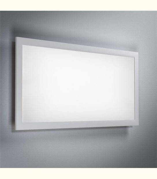 PLANON PLUS Dalle LED 15 watt saillie 300x600 - Couleur - Blanc neutre 4000°K - OLD-LEDFLASH - siageo-led.com