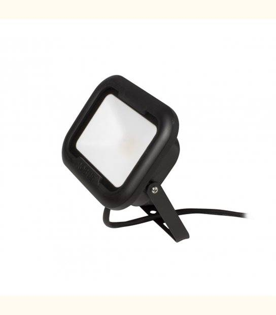 Projecteur LED REMY 30W - IP65 - IK07 - Couleur - Blanc neutre 4000°K, Détecteur - Non - OLD-LEDFLASH - siageo-led.com