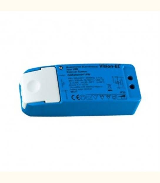 Transformateur LED 12-40 volt 18W Dimmable coupure de phase - OLD-LEDFLASH - siageo-led.com
