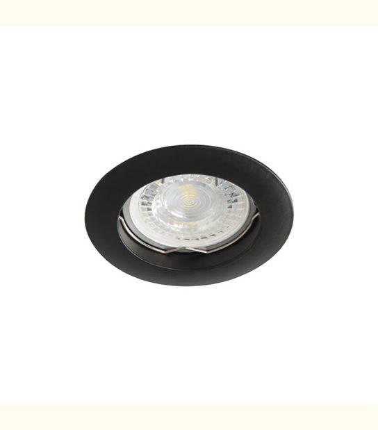 Support Spot intérieur encastrable VIDI fixe IP20 - OLD-LEDFLASH - siageo-led.com