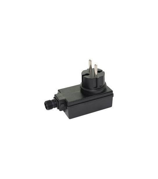 Transformateur IP44 12v 24W Garden lights - 6270011 - TRANSFORMATEUR SPECIAL LED - siageo-led.com