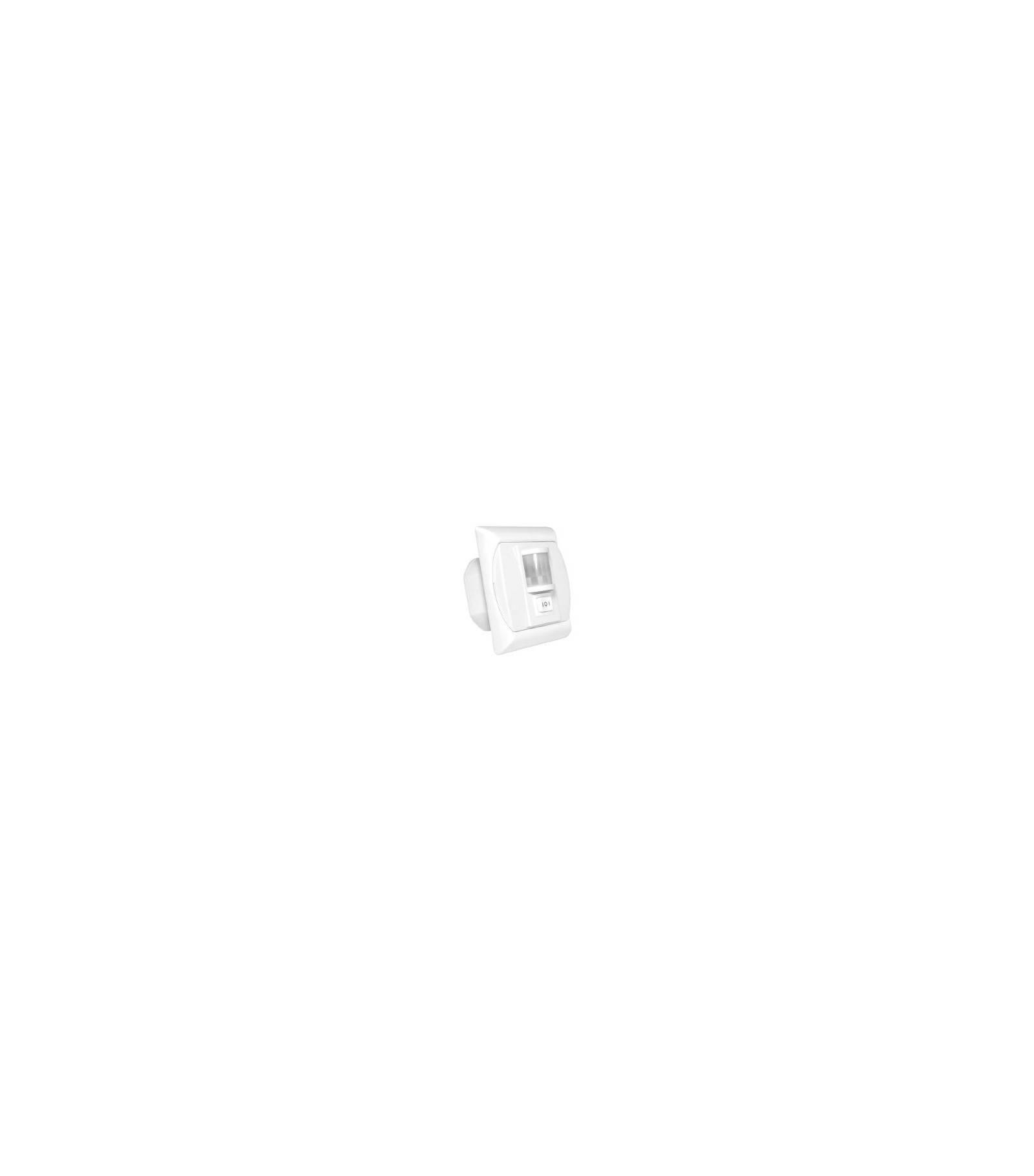 interrupteur d tecteur de mouvement blanc merge jq l 7690. Black Bedroom Furniture Sets. Home Design Ideas
