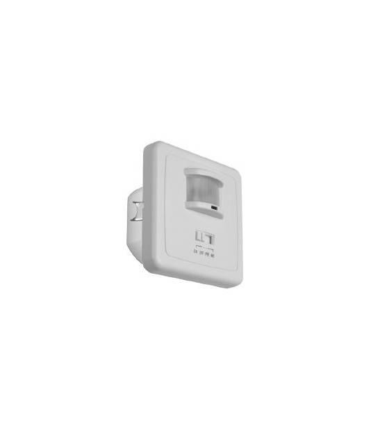Interrupteur avec détecteur de mouvement et détecteur sonore modèle blanc MARID JQ-L KANLUX - DETECTEUR MOUVEMENT / RC - siageo-led.com