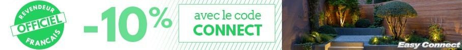 ACCESSOIRES EASY CONNECT